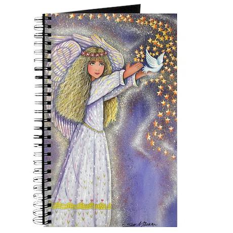 Wishing Angel Journal