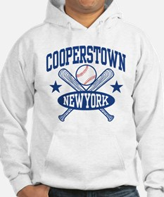 Cooperstown NY Hoodie