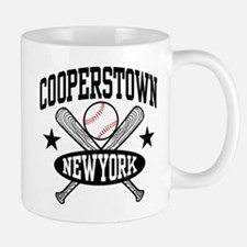 Cooperstown NY Mug