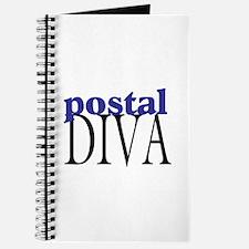 Postal Diva Journal