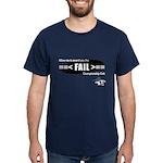 <FAIL> Mens T-Shirt - Color Options