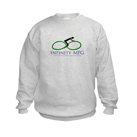 Infinity MPG Kids Sweatshirt