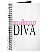 Makeup Diva Journal