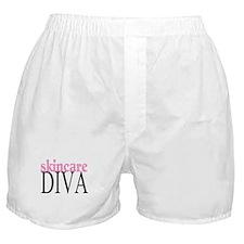 Skincare Diva Boxer Shorts