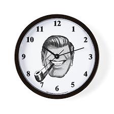 """Bub"" Wall Clock"