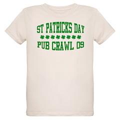 ST PATRICK'S DAY PUB CRAWL T-Shirt
