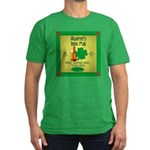 Murphy's Irish Pub Men's Fitted T-Shirt (dark)