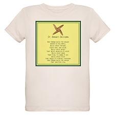 IRISH BLESSINGS- ST. BRIGID T-Shirt