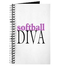 Softball Diva Journal
