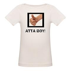 ATTA BOY! Tee