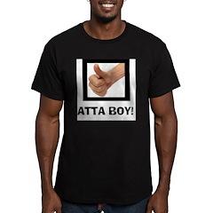 ATTA BOY! T
