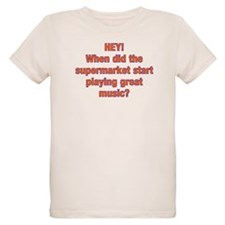 GETTING OLD? T-Shirt