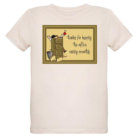 Administrative Professional A Organic Kids T-Shirt