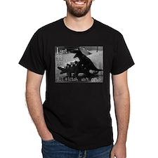 bitch ain't one T-Shirt