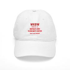 WKBW 1520 Baseball Cap