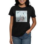 Champion Women's Dark T-Shirt