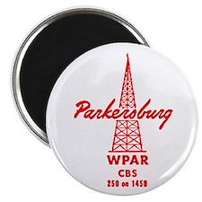 """WPAR 1450 2.25"""" Magnet (100 pack)"""