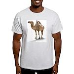 Hand Drawn Camel Light T-Shirt