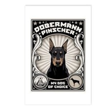 My Dog Of Choice Postcards (Package of 8)