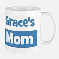 Graces Mom Mug