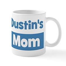 Dustins Mom Mug