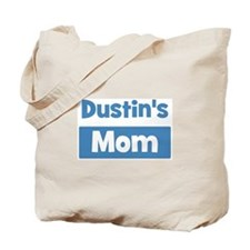 Dustins Mom Tote Bag