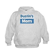 Dustins Mom Hoodie