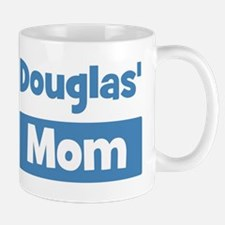 Douglass Mom Mug