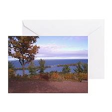 Upper Michigan Note Cards (Pk of 10)