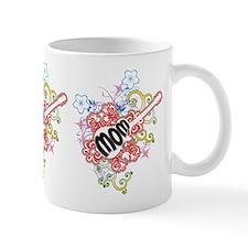 Mom Rocks Mug