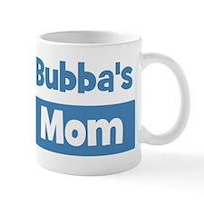 Bubbas Mom Mug