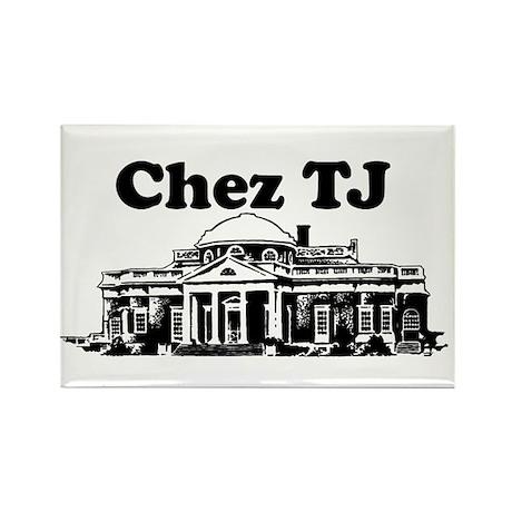 Chez TJ Magnets