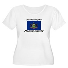 New Kensington Pennsylvania T-Shirt