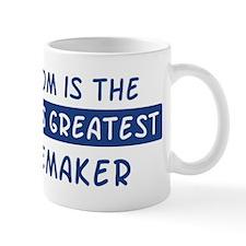 Winemaker Mom Mug