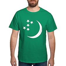 Turkmen T-Shirt