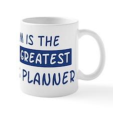 Wedding Planner Mom Mug