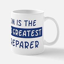 Tax Preparer Mom Mug