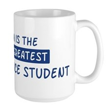 Social Science Student Mom Mug