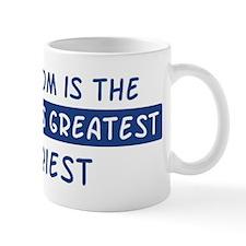 Priest Mom Mug