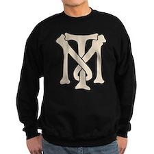 tony montana scarface 1983 Jumper Sweater