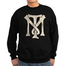 tony montana scarface 1983 Sweatshirt