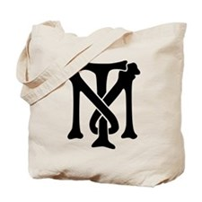 tony montana scarface 1983 Tote Bag