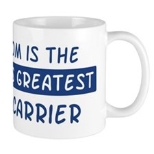 Mail Carrier Mom Mug