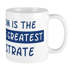 Magistrate Mom Mug