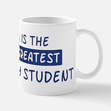Mythology Student Mom Mug