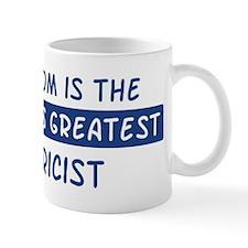 Lyricist Mom Mug