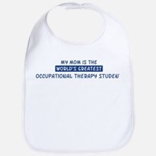 Occupational Therapy Student Bib