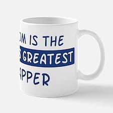 Trapper Mom Mug