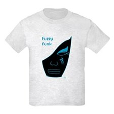 Fuzzy Funk Mask T-Shirt