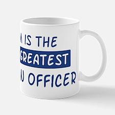 Probation Officer Mom Mug
